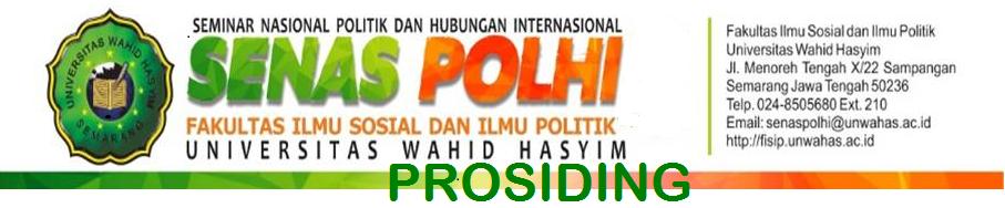 PROSIDING SENAS POLHI